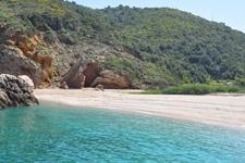 Paltsi Beach Pelion