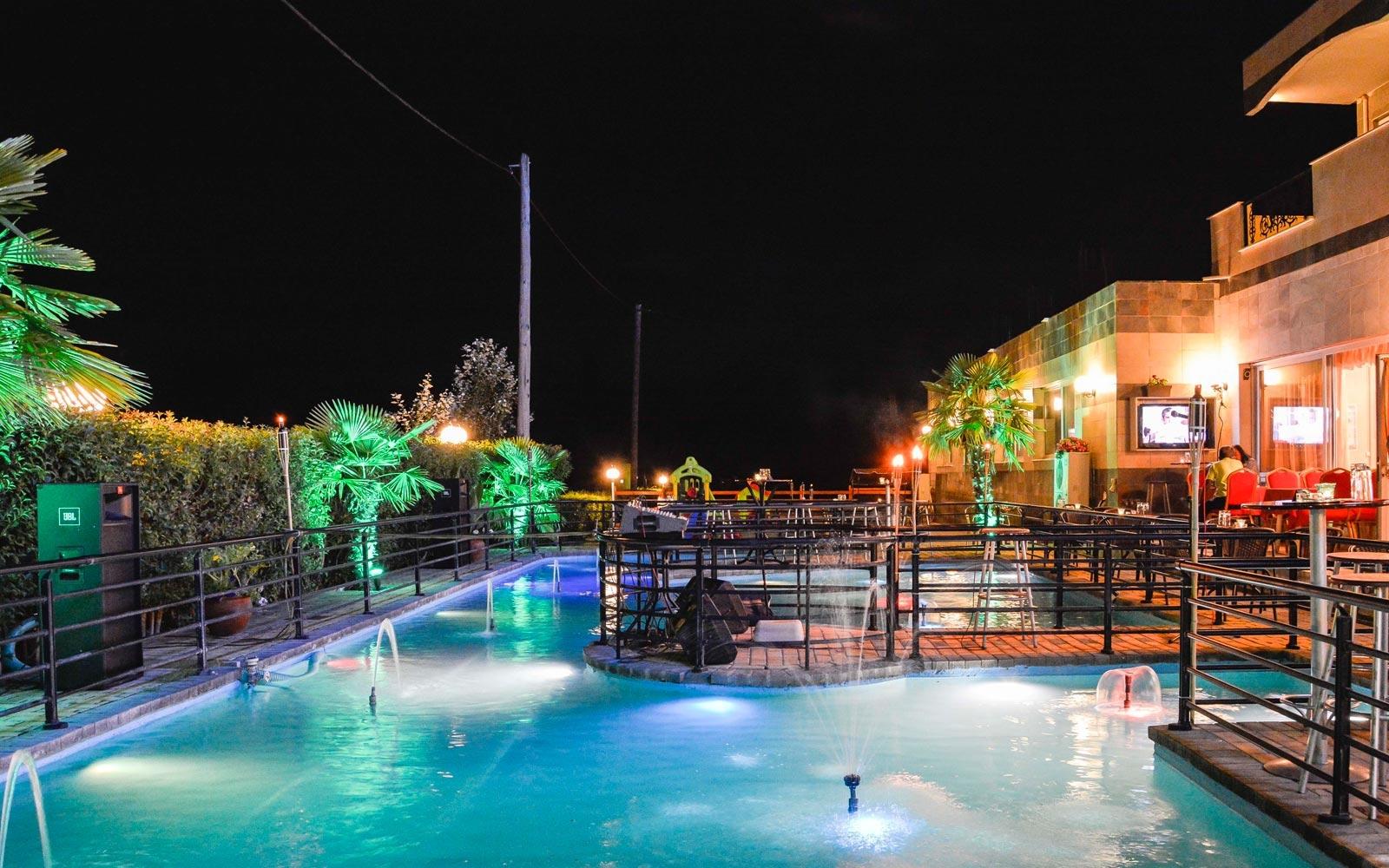 Ξενοδοχείο Αλέξανδρος