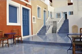 Nicolas House | Katerina Rooms