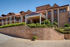 Mouzaki Palace Ξενοδοχείο