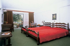 Oasis Ξενοδοχείο Bungalows Διαμερίσματα