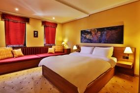 Βάλια Νόστρα Ξενοδοχείο