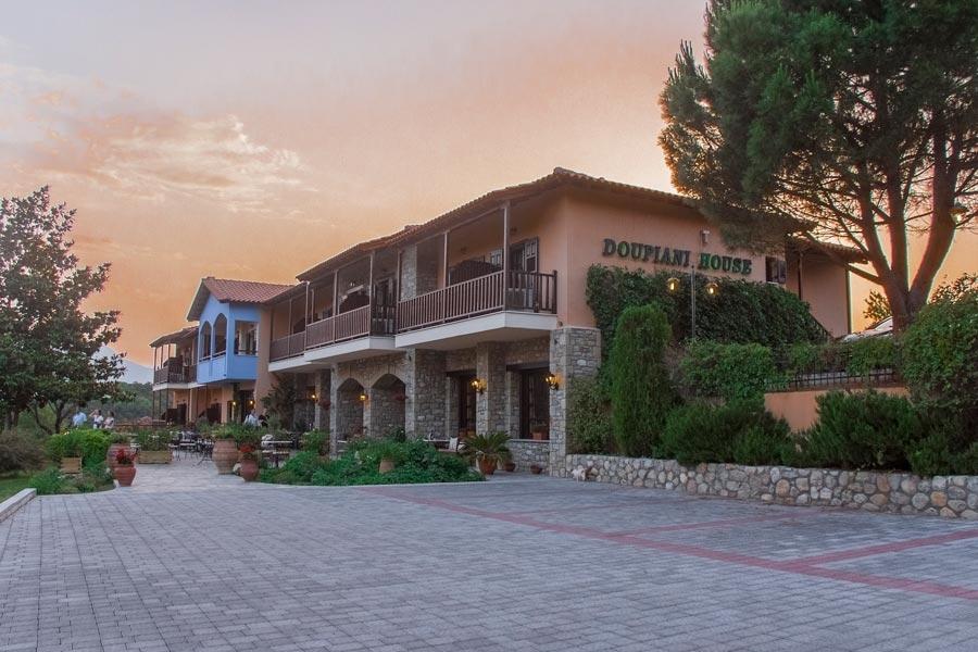 Doupiani House, Kalambaka, hotels, Meteora, accommodation ...