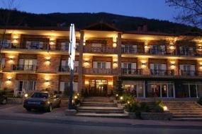 Filoxenia Ξενοδοχείο