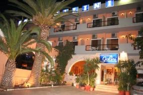 Galini Palace Ξενοδοχείο