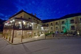 Grand Chalet  Ξενοδοχείο