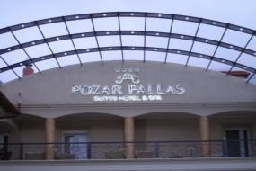 Pozar Pallas