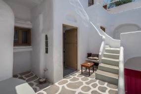 Vilos Rooms Milos