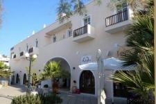 Hotel Portiani