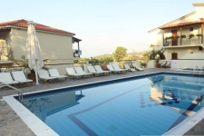 Hotel Hermes Skiathos