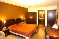 Δίκλινο δωμάτιο Traditional