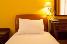 Δίκλινο Δωμάτιο - με 2 μονά κρεβάτια