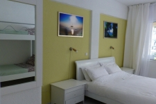 Double room with 2 childre