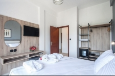 Family Two Bedroom Apartment