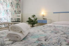 Μονόκλινο Δωμάτιο Μπανγκαλόου